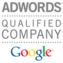 Google qualified Company