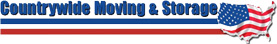 Countrywide Moving & Storage Logo